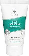 Kup Odświeżający krem do stóp - Bioturm Deodorant Cream for Feet Nr.80