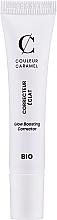 Kup  Rozświetlający korektor w płynie do twarzy - Couleur Caramel Glow Boosting Corrector