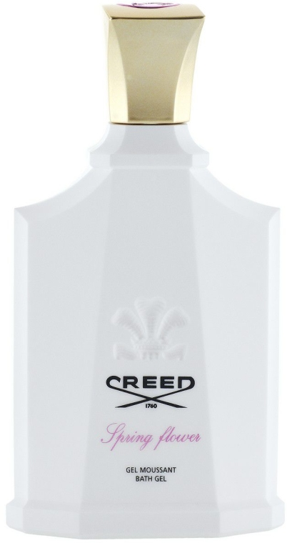 Creed Spring Flower - Żel pod prysznic — фото N2