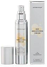 Kup Krem rozświetlający na dzień - Antispotique Day Brightening Cream