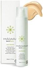 Kup Koloryzujący fluid do twarzy Słonecznik - Madara Cosmetics Sun Flower Tinting Fluid