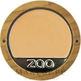 Podkład w kompakcie do twarzy - Zao Fond De Teint Compact Foundation — фото 728 - Very Light Ochre