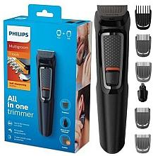 Kup Maszynka do strzyżenia włosów, MG3720 - Philips