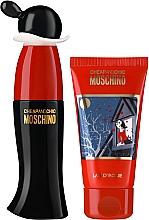 Kup Moschino Cheap and Chic - Zestaw (edt 30 ml + b/lot 50 ml)