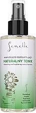 Kup Nawilżająco-rozświetlający naturalny tonik do twarzy - Senelle Moisturizing And Brightening Natural Face Tonic