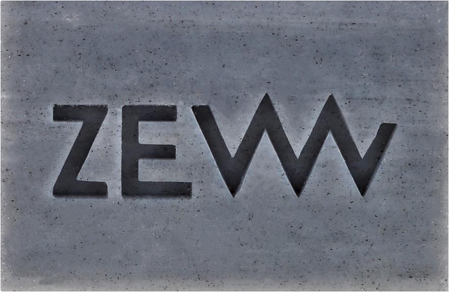 Mydło aseptyczne ze srebrem koloidalnym dla mężczyzn - Zew Aseptic Colloidal Silver Soap — фото N2