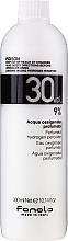 Kup Emulsja utleniająca - Fanola Acqua Ossigenata Perfumed Hydrogen Peroxide Hair Oxidant 30vol 9%