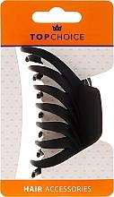 Kup Spinka do włosów 25624, czarna - Top Choice