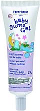 Kup Łagodzący żel na ząbkowanie dla niemowląt - FrezyDerm Baby Gums Gel