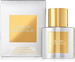 Kup Woda perfumowana - Tom Ford Metallique