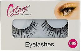 Kup Sztuczne rzęsy na pasku 008 - Glam Of Sweden Eyelashes