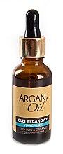 Kup Olej arganowy o zapachu ylang-ylang - Beaute Marrakech Drop of Essence Ylang-Ylang