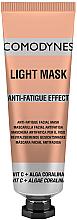 Kup Maseczka do twarzy przeciw oznakom zmęczenia - Comodynes Light Anti-Fatigue Effect Mask