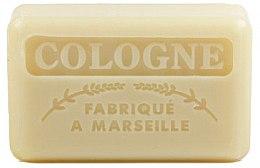 Kup Marsylskie mydło w kostce Woda kolońska - Foufour Savonnette Marseillaise Cologne