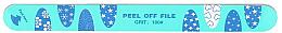 Kup Pilnik do paznokci, 6-warstwowy, 180/180 - Tools For Beauty Nail File 6 Layer Peel Off