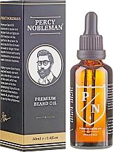 Kup Olejek do brody - Percy Nobleman Premium Beard Oil
