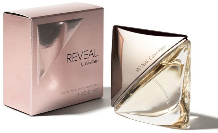 Calvin Klein Reveal - Woda perfumowana — фото N2
