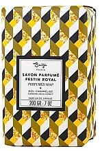 Kup Mydło toaletowe - Baija Festin Royal Perfumed Soap