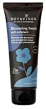 Kup Nawilżający peeling oczyszczający do twarzy - Botavikos Blooming Fresh Soft Exfoliant