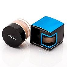 Kup Rozświetlający podkład w musie do twarzy i ciała - Vipera Smart Mousse