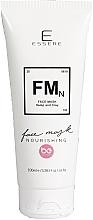 Kup Odżywcza maseczka w płachcie do twarzy - Essere FMn Hemp & Clay Face Mask