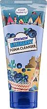 Kup Pianka do mycia twarzy Jagoda - Esfolio Powwow Blueberry Foam Cleanser