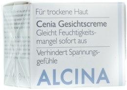 Kup Krem do twarzy - Alcina Facial Cream Cenia