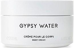 Kup Byredo Gypsy Water - Perfumowany krem do ciała