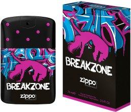 Kup Zippo BreakZone for Her - Woda toaletowa