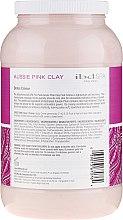 Krem do rąk i stóp z różową glinką - IBD Aussie Pink Clay Detox Creme  — фото N4