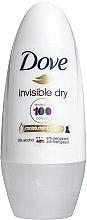 Kup Antyperspirant-dezodorant w kulce - Dove Invisible Dry 48H