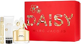 Kup Marc Jacobs Daisy - Zestaw (edt 100 ml + edt 10 ml + b/lot 75 ml)