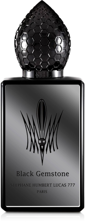 Stephane Humbert Lucas 777 Black Gemstone - Woda perfumowana