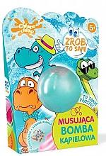 Kup Musująca bomba kąpielowa dla dzieci - Chlapu Chlap