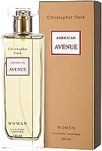 Kup Christopher Dark American Avenue - Woda perfumowana