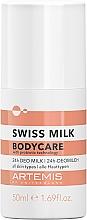 Kup Dezodorant - Artemis Swiss Milk 24h Deo Milk