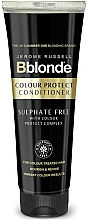 Kup Odżywka chroniąca kolor włosów farbowanych - Jerome Russell Bblonde Colour Protect Conditioner