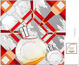 Kup Hermès Eau des Merveilles - Zestaw (edt 50 ml + edt 7,5 ml + b/lot 40 ml)