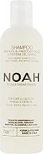 Kup Szampon nawilżający z koprem włoskim - Noah