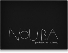 Cień do powiek - NoUBA Quattro — фото N2