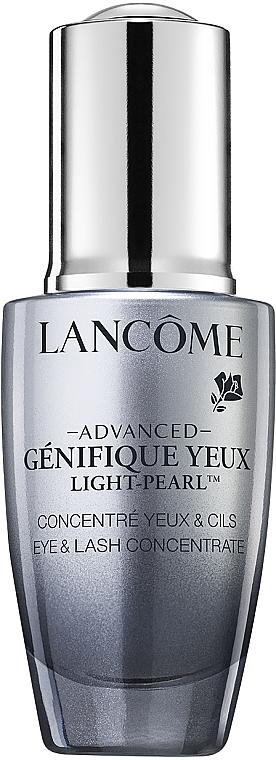 Aktywator młodości Serum do skóry wokół oczu - Lancome Génifique Yeux Light-Pearl — фото N1