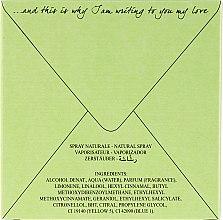 John Galliano Parlez-Moi d'Amour Eau Fraiche - Woda toaletowa — фото N2