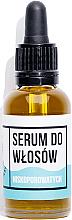 Kup Serum do włosów niskoporowatych - Cztery Szpaki