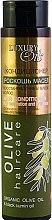 Kup Odżywka Odbudowa i blask z organicznymi olejami z oliwek i czarnego kminku - Luxury Oils