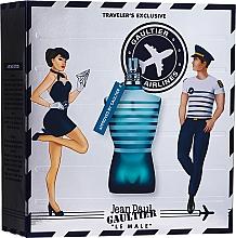 Kup PRZECENA! Jean Paul Gaultier Le Male - Zestaw (edt 2 x 40 ml)*