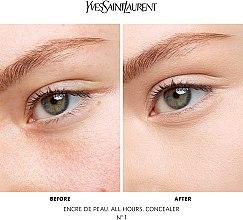 Trwały korektor do twarzy - Yves Saint Laurent All Hours Concealer — фото N6