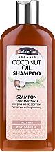 Kup Szampon z organicznym olejem kokosowym - GlySkinCare Coconut Oil Shampoo