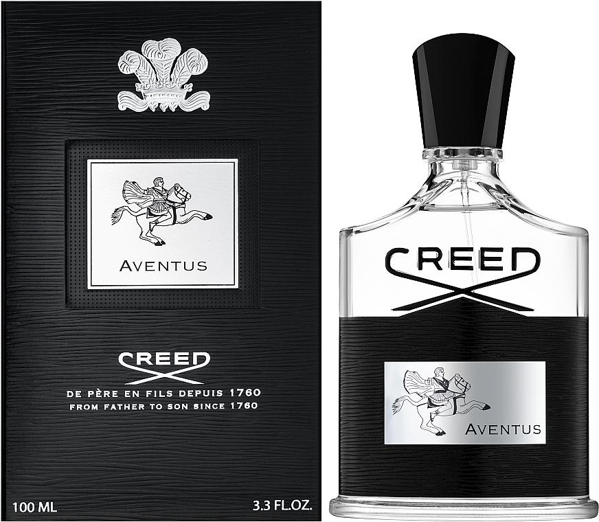 Creed Aventus - Woda perfumowana — фото N2