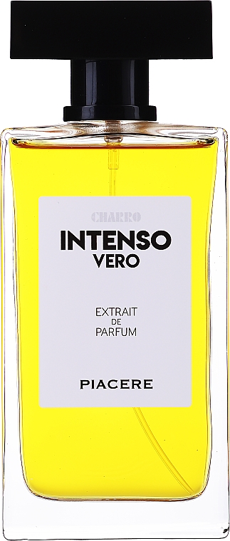 PRZECENA! El Charro Intenso Vero Piacere - Perfumy* — фото N1