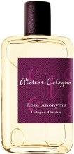 Kup Atelier Cologne Rose Anonyme - Woda kolońska